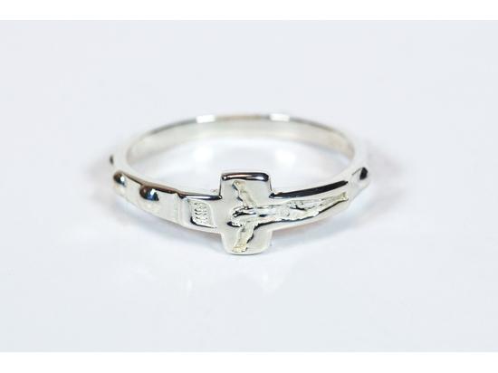 0522 - Rosary Ring