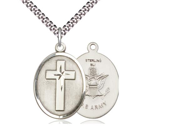 Cross Army<br>0783--2 - 1 1/8 x 3/4