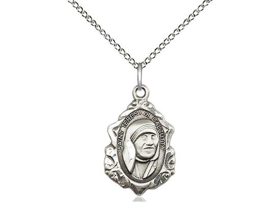 Saint Teresa of Calcutta<br>0812 - 3/4 x 1/2