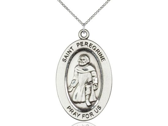 St. Peregrine<br>11088 - 1 x 5/8
