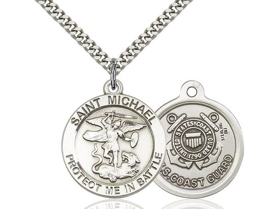 St Michael Coast Guard<br>1170--3 - 1 X 1 5/8