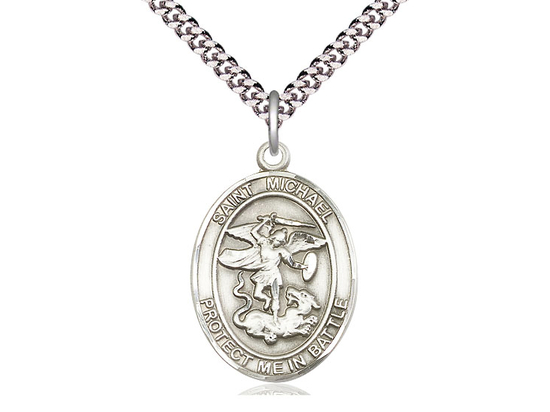St Michael Guardian Angel<br>Available in 2 Sizes