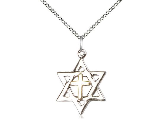 Star of David<br>1209 - 7/8 x 5/8
