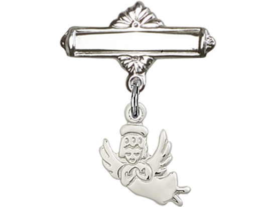 Guardian Angel<br>Baby Badge - 2128/0730