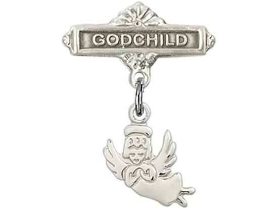 Guardian Angel<br>Baby Badge - 2128/0736