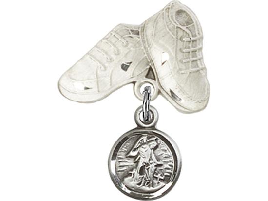 Guardian Angel<br>Baby Badge - 2340/5923