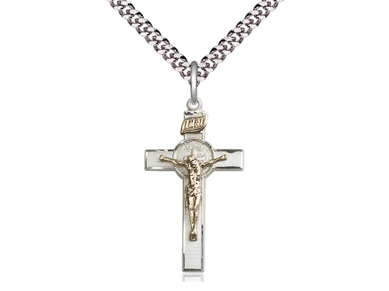 St. Benedict Crucifix<br>2625 - 1 1/8 x 5/8