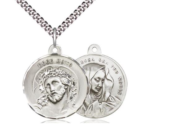Ecce Homo<br>Mater Dolorosa<br>37-133/132 - 1 x 1 1/8