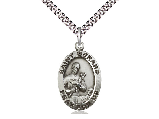 St Gerard<br>4034 - 1 x 5/8
