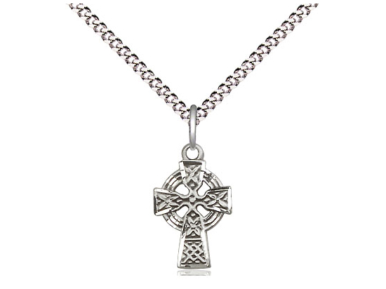 Celtic Cross<br>4133 - 1/2 x 3/8