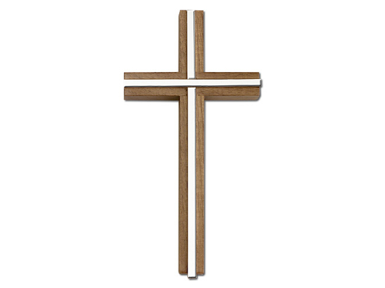 Crucifix<br>5000 - 5 x 3<br>Wall Cross