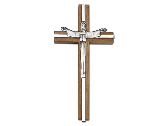 Risen Christ<br>5085 - 6 x 3<br>Wall Cross