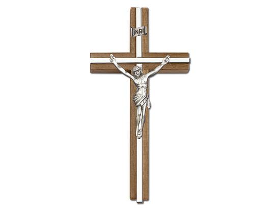 Crucifix<br>5090 - 6 x 3<br>Wall Cross