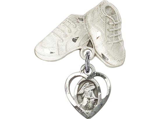 Guardian Angel<br>Baby Badge - 5407/5923