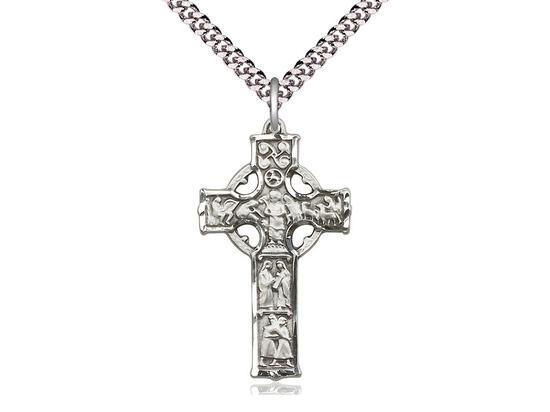 Celtic Cross<br>5439 - 1 3/8 x 3/4