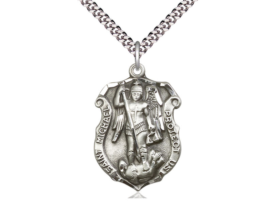 St. Michael the Archangel<br>Available in 3 sizes