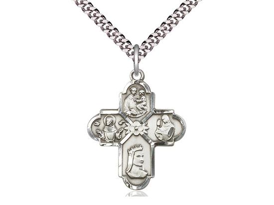 Franciscan 4-Way<br>5700 - 1 x 7/8