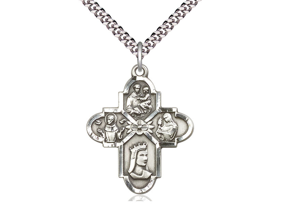 Franciscan 4-Way<br>5701 - 1 1/4 x 1