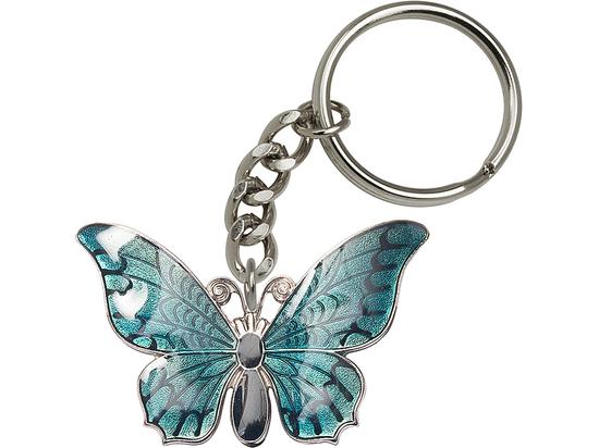 Butterfly<br>5854SRC - 3 1/8 x 5<br>KeyChain