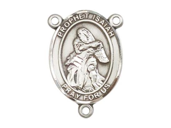 Saint Isaiah<br>8258CTR - 3/4 x 1/2<br>Rosary Center