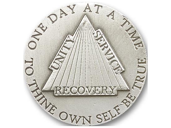 Recovery<br>Visor Clip - 1037V