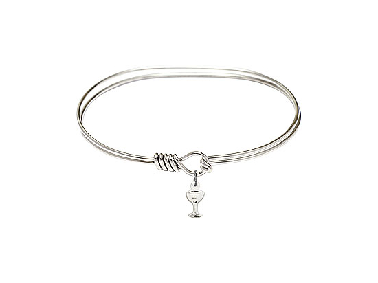5614 - Chalice Bangle<br>Available in 8 Styles