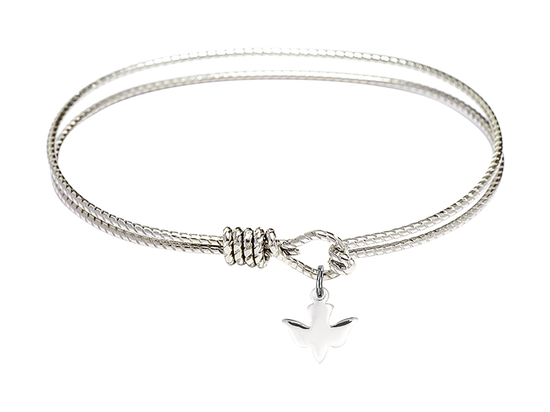 0225 - Holy Spirit Bangle<br>Available in 8 Styles