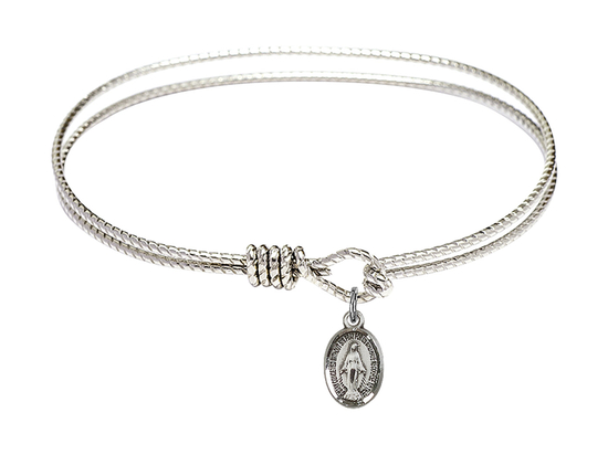 0702M - Miraculous Bangle<br>Available in 8 Styles