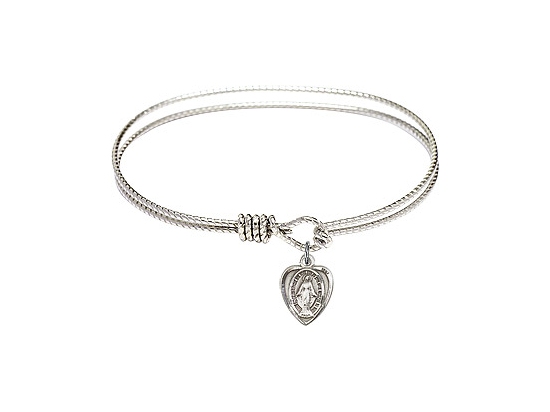 0706M - Miraculous Bangle<br>Available in 6 Styles