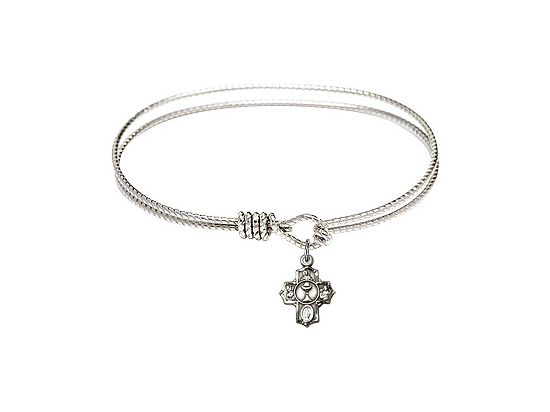 0890 - Communion 5-Way Bangle<br>Available in 8 Styles