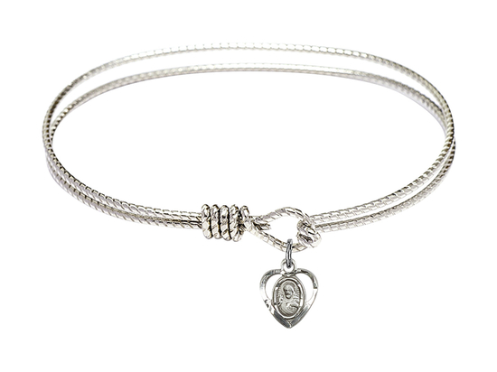 5402 - Scapular Bangle<br>Available in 8 Styles