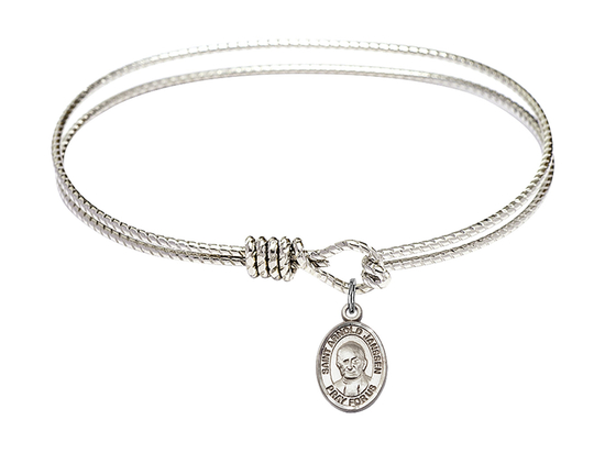 9328 - Saint Arnold Janssen Bangle<br>Available in 8 Styles