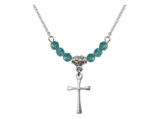 N01-1872 - Maltese Cross Bracelet<br>Available in 12 Colors
