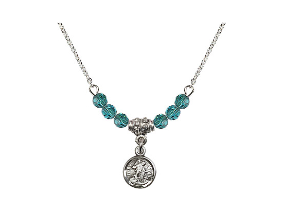 N01-2340 - Guardian Angel Bracelet<br>Available in 12 Colors