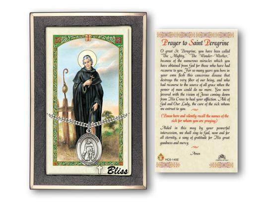 St Peregrine<br>PC7088