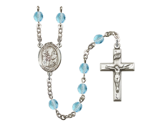 R6000 Series Rosary<br>St. Zita<br>Available in 12 Colors