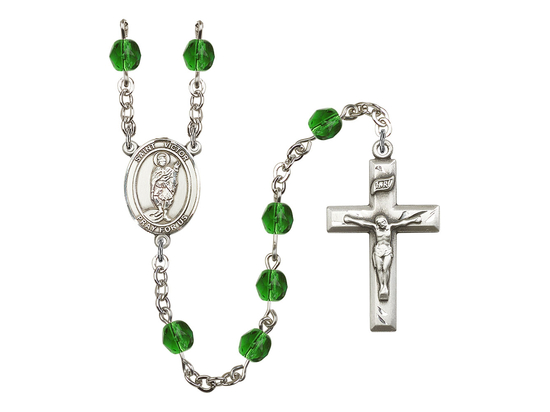 R6000 Series Rosary<br>St. Victor of Marseilles<br>Available in 12 Colors