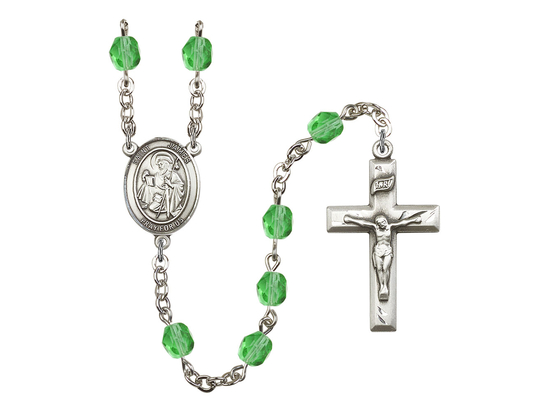 R6000 Series Rosary<br>St. James the Greater<br>Available in 12 Colors