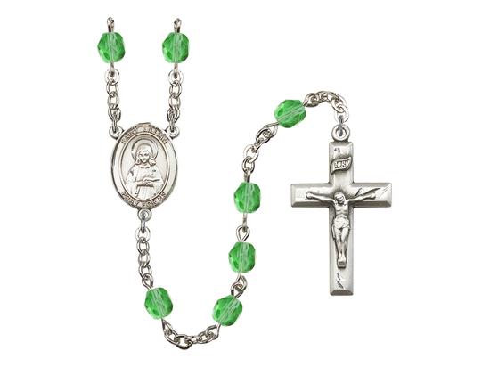 R6000 Series Rosary<br>St. Lillian<br>Available in 12 Colors