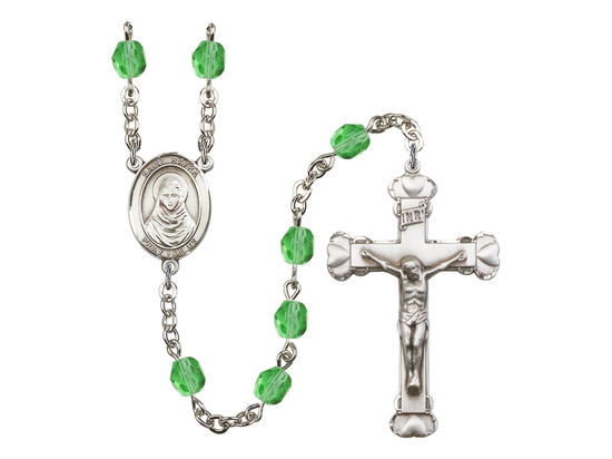 R6001 Series Rosary<br>St. Rafka<br>Available in 12 Colors