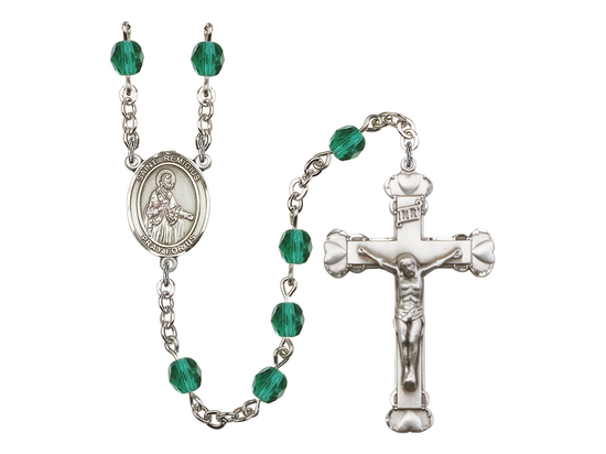 R6001 Series Rosary<br>St. Remigius of Reims<br>Available in 12 Colors