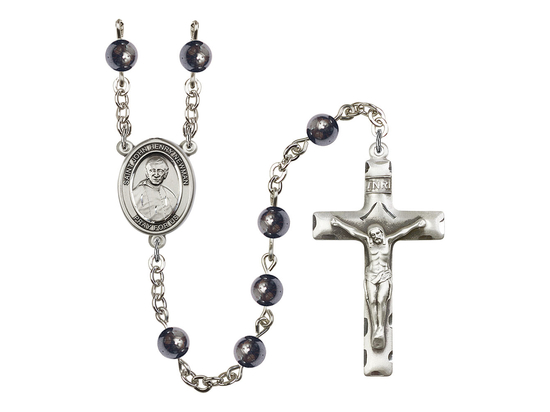 R6002 Series Rosary<br>Blessed John Henry Newman