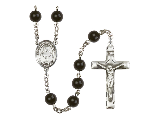 R6007 Series Rosary<br>St. Mary Mackillop