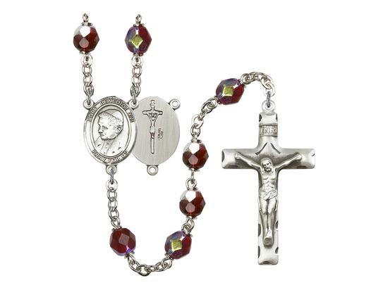 R6008 Series Rosary<br>Pope Emeritace Benedict XVI