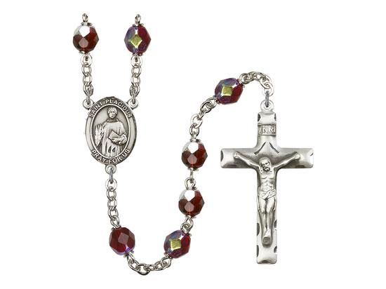 R6008 Series Rosary<br>St. Placidus