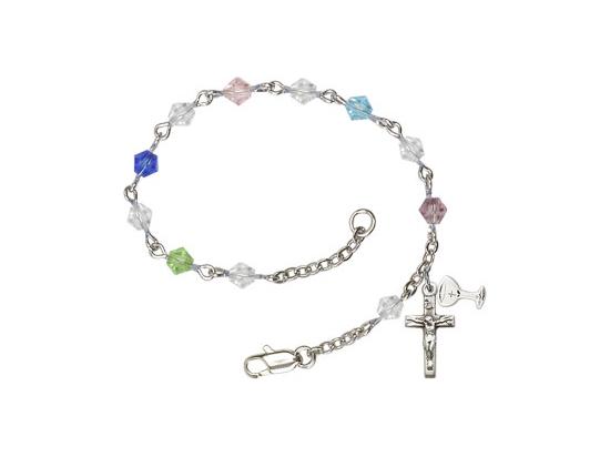 RB0387 Series Rosary Bracelet