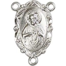 Scapular<br>Rosary Center - 0006CTR