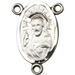 Scapular<br>0026CTR - 3/4 x 1/2<br>Rosary Center