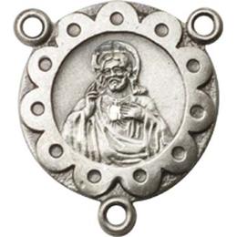 Scapular<br>Rosary Center - 0059CTR