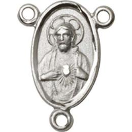 Scapular<br>0090CTR - 3/4 x 7/8<br>Rosary Center
